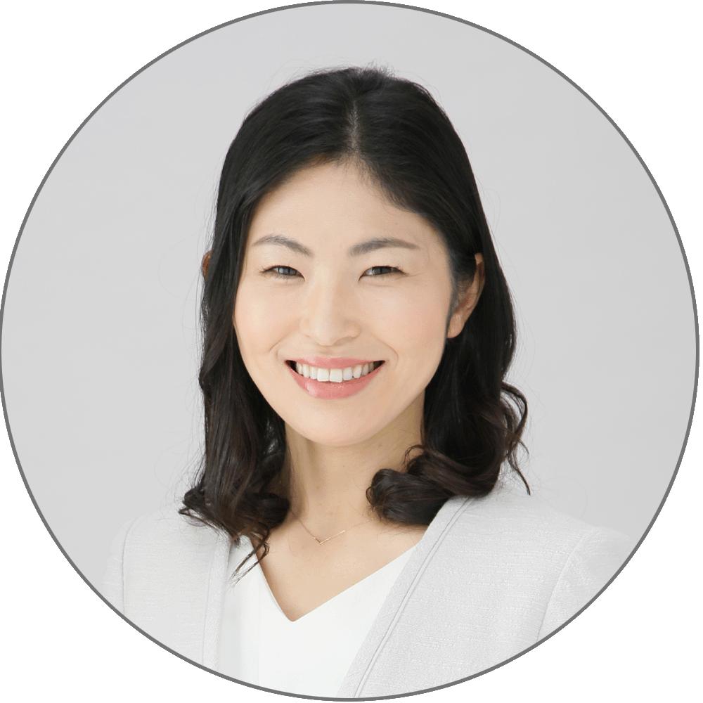 江藤めぐみ先生